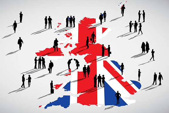 How To Find UK Business Networks